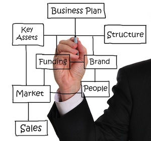 clinical business plan