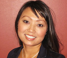Medical Practice Management Consultant Dana Nguyen Hornberger