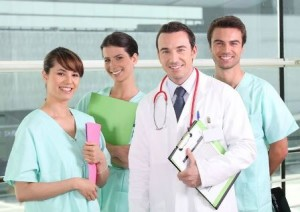 medical staff recruitment Dallas